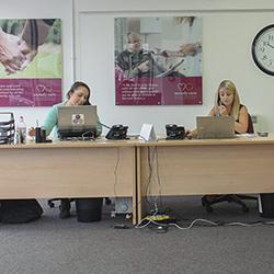 Melody Care Aldershot branch