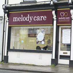 Melody Care Alton branch